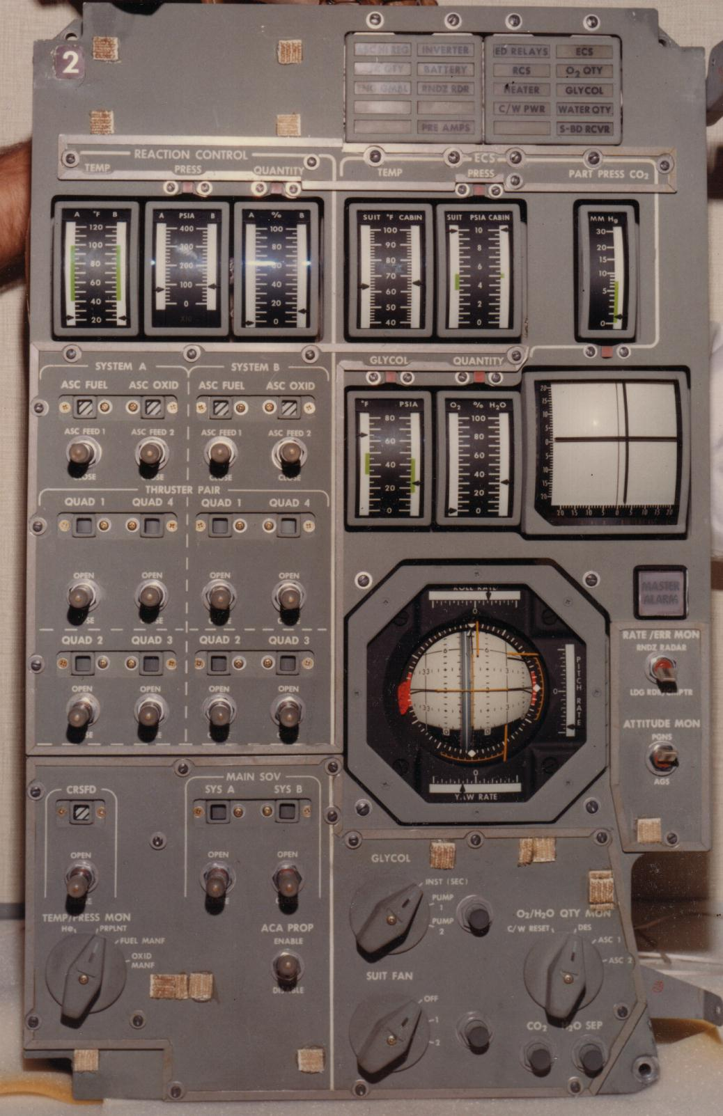 Print Page Integration Of The New Csm And Lm Panel Graphics 2006 Commander With A Dome Light Circuit Issuefuse Panelswitches