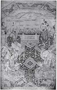 Babar, Humayun, Akbar andJahangir
