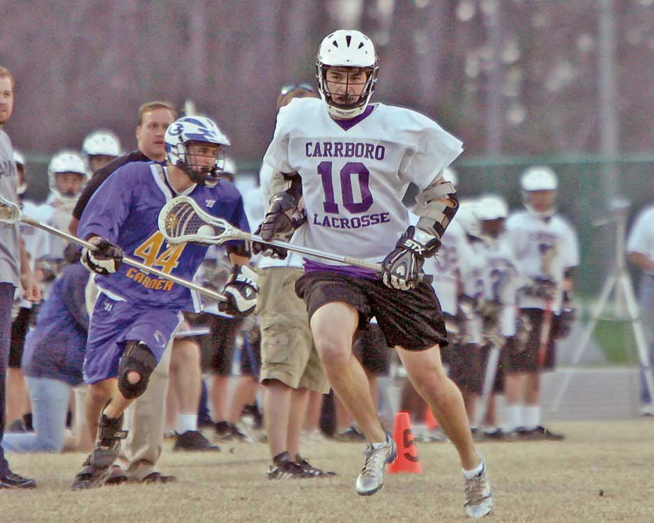 carrboro men Carrboro won the honor for the mid-state 2-a conference after a strong spring season that saw the jaguars win titles in both women's soccer and men's tennis.