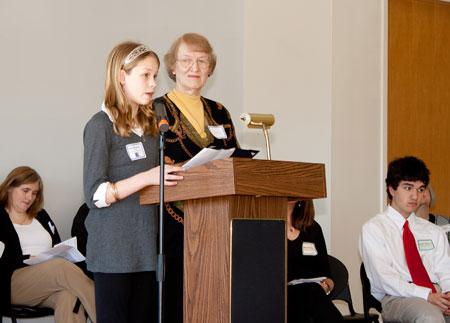 2012 paul simon student essay contest