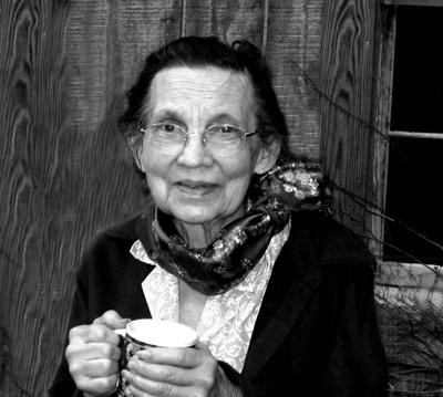 Mimi Curtis