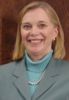 Cheryl Carnahan