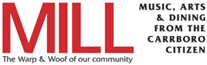 The Mill Logo Image
