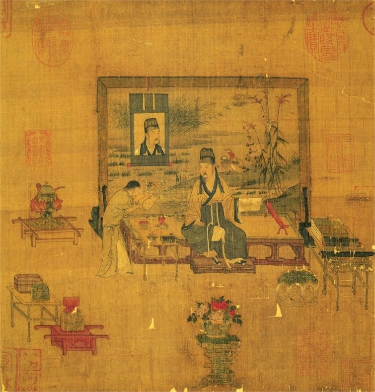 """the role of courtesans in northern song china essay 2018-4-21 courtesans, concubines, and the  """" women's literacy in song china:  """" daoist examinations and daoist schools during the northern song dynasty."""