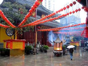 Restaurant Le Shangai Saint Martin Dheres
