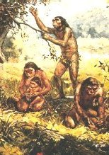 an introduction to the history and analysis of homo erectus Homo erectus has a pelvis suited to upright locomotion, but still has a brain much smaller than that of modern humans neanderthals were mostly a european phenomenon with a fairly close relation to homo sapiens  the two species overlapped.