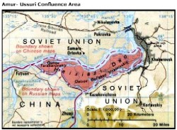 a history of the sino ussr trade How did sino soviet relations change during the cold to identify and explain the reasons for the key turning points in sino-soviet - western trade embargo.