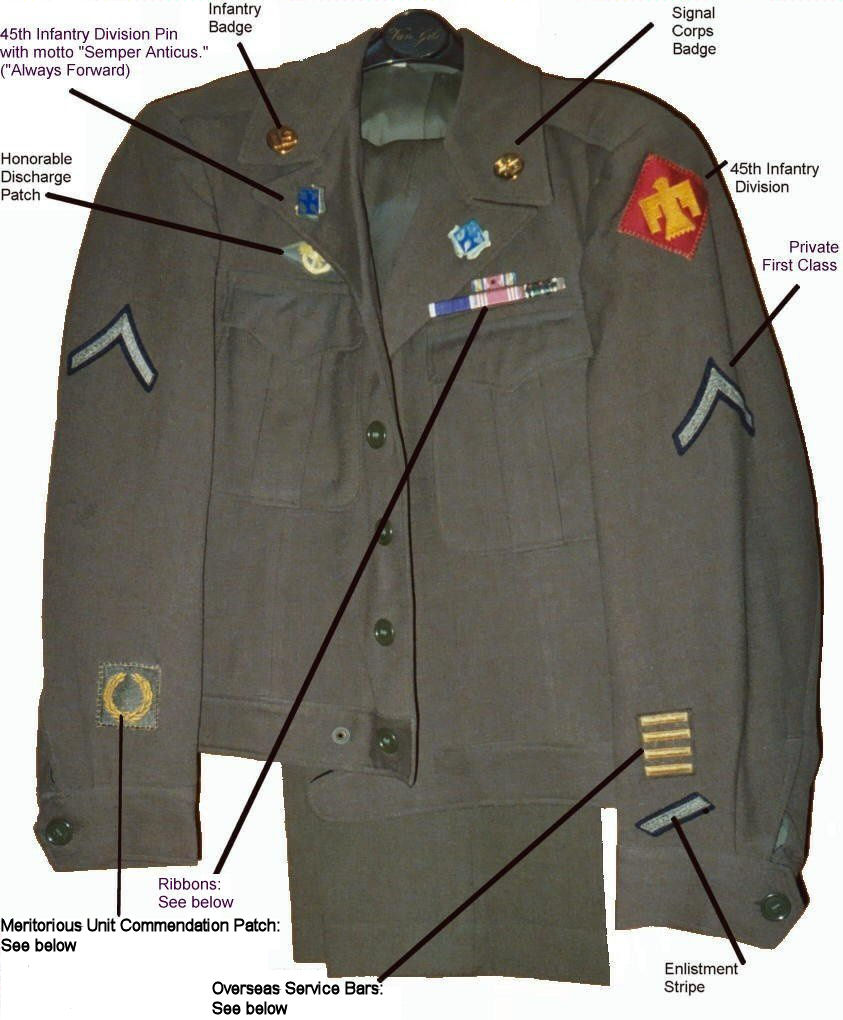World Uniform 102