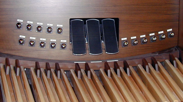 Pipe Organ Resources on the Web