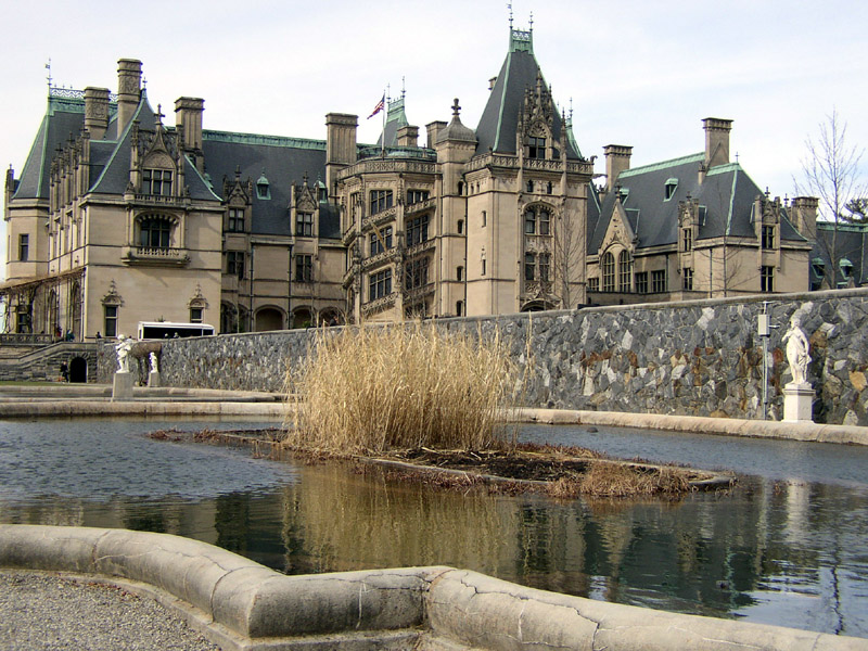 Biltmore House New Year 39 S Eve 2005