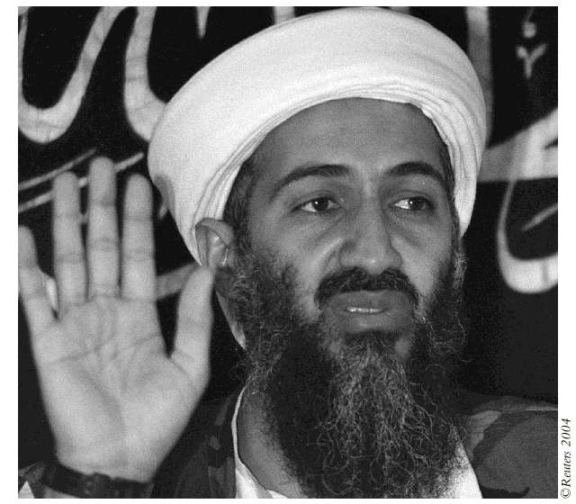 osama bin laden photoshop. So either Usama#39;s bin