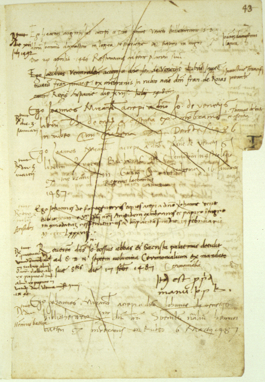 Galileo Letter to Grand Duchess Christina