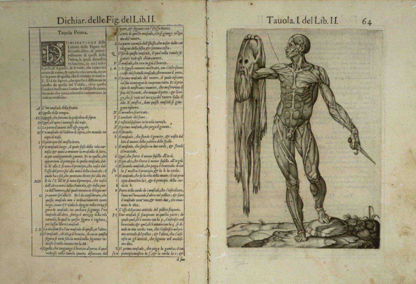 musei e collezioni di storia della medicina | muSME
