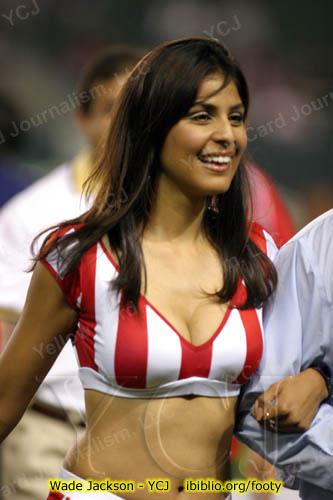 Resultado de imagem para muses football mexico
