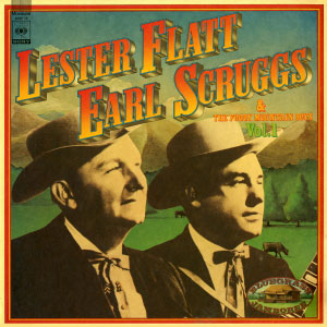 flatt & scruggs discography