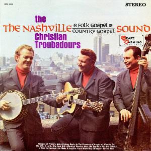 Bluegrass Discography: Viewing full record for Nashville folk gospel