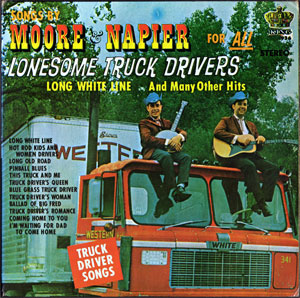 dating lorry drivers