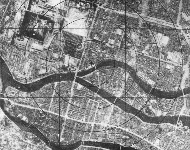 HyperWar: USSBS: The Effects of Atomic Bombs on Hiroshima and Nagasaki