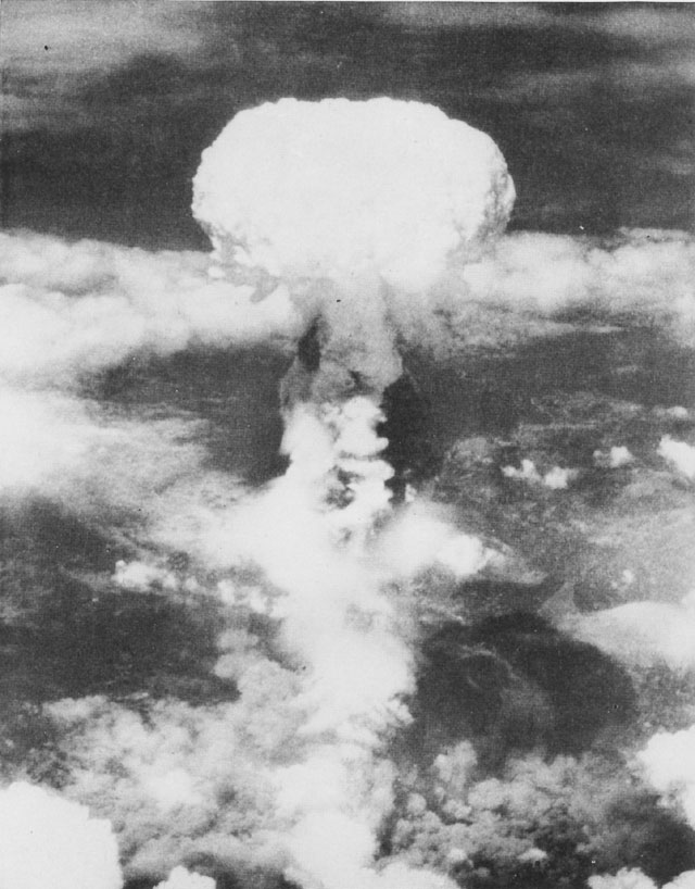 an analysis of the effects of the atomic bomb that went off in hiroshima Reviewed decades of studies on the effects of the radiation on survivors of the atomic bombs dropped on hiroshima effects of the bomb analysis of their.