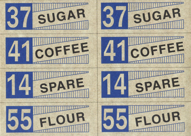 photo relating to Ration Book Ww2 Printable identified as Environment war ii ration discount codes : Rubber coupon code