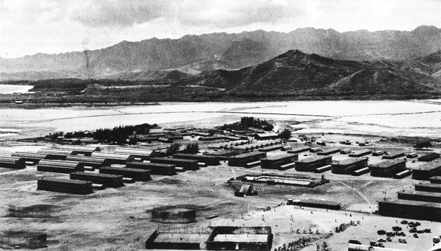 Building The Navy S Bases In World War Ii Chapter 22