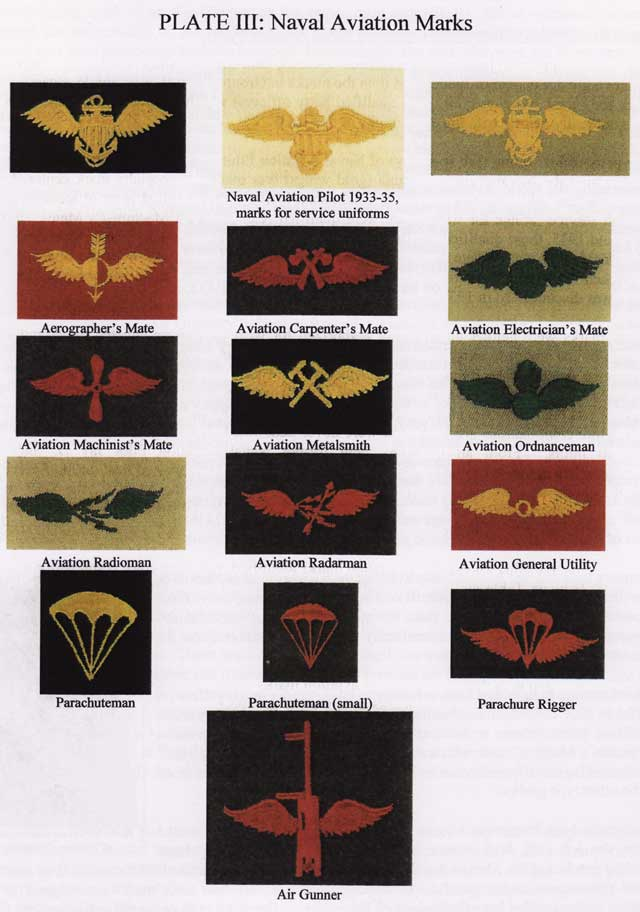 Us Navy Marks An Others On Marine Uniforms