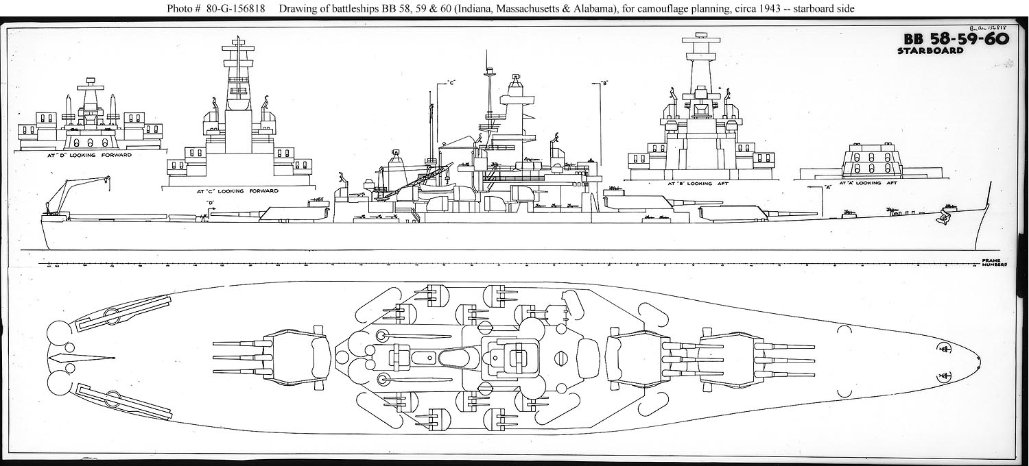Bsg data moreover Thread 802 4853 1 together with File bb05 kearsarge bb06 kentucky u s  naval historical center  nh 76632 in addition Avp10 X moreover Ussok2. on yamato ship schematics