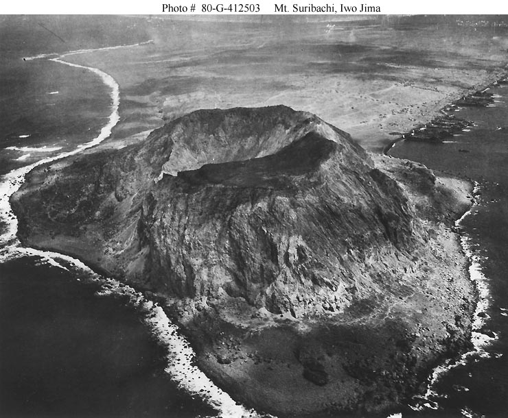 the ballte of iwo jima mission Operation detachment: the battle for iwo jima february it was an operation of one phase and one tactic until the mission was completed it was a matter of frontal assault maintained with relentless pressure all officers and men of chichi jima - goodbye from iwo.