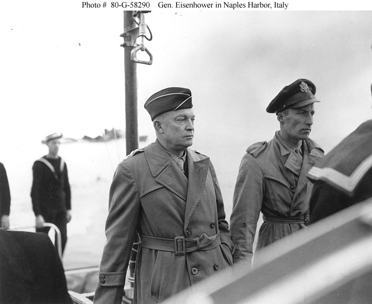 Activities during World War II, 1941-1945