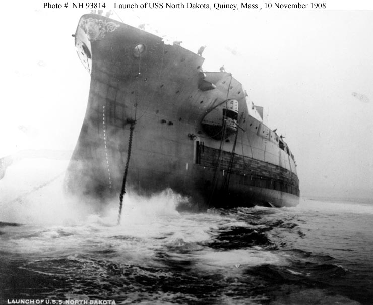 Delaware-class battleship