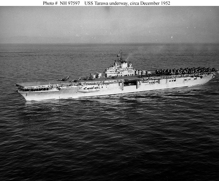 Usn Ships Uss Tarawa Cv Cva Cvs 40 Avt 12