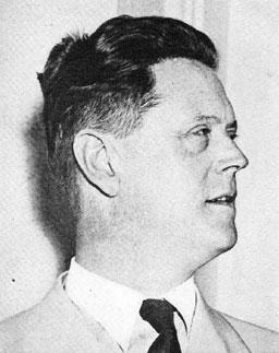 Albert De Vleeschauwer