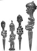 Kasai-Lulna statuiettes
