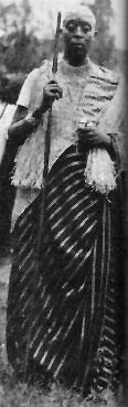 Watusi Prince