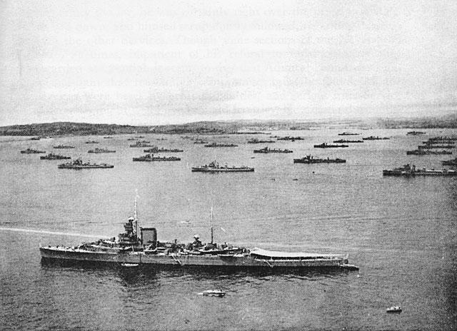 Hyperwar War At Sea 1939 1945 I The Defensive Chapter 2