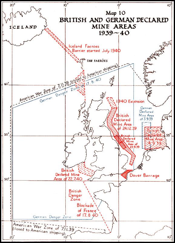 British Channel Minefields Axis History Forum - Us minefield map