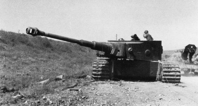 Axis Boats For Sale >> HyperWar: U.S. Army Campaigns of World War II: Tunisia