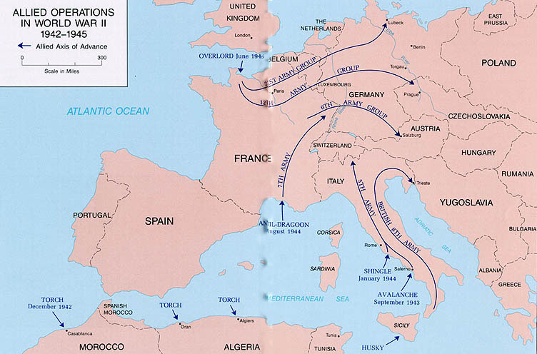 account of the invasion of france by the allied forces The invasion of france was a soviet operation to invade the country of france the invasion commenced during the opening stages of world war iii in the summer of 1989.