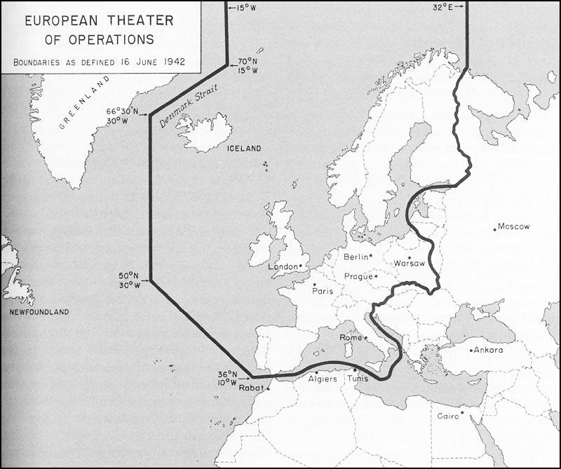 Western+europe+blank+map