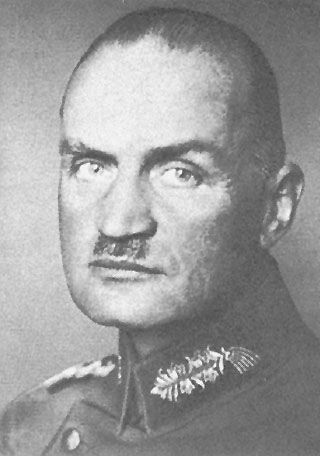 General Blaskowitz