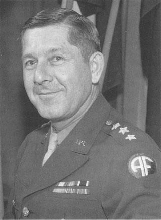 General Denvers