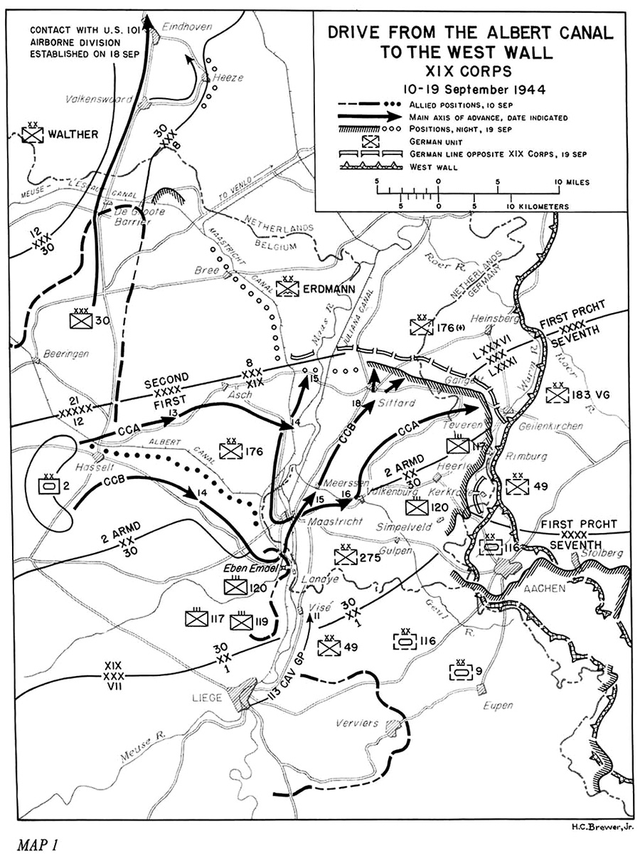 operation market garden the allied operational level analysis Operation market garden was a world war ii attempt by allied airborne and  ground troops to capture a series of  four characteristics of offensive operations: 3  summary the 1st airborne division's plan in operation market garden.