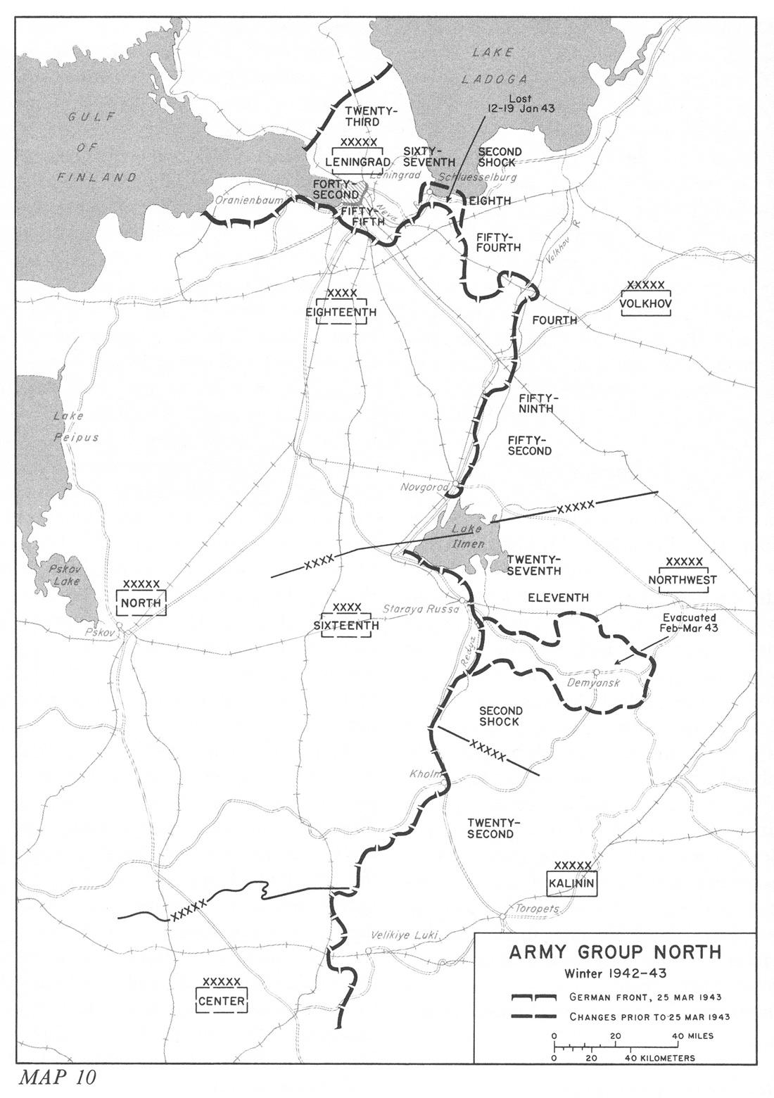 1100 x 1560 jpeg 384kB, HyperWar: Stalingrad to Berlin: The German ...