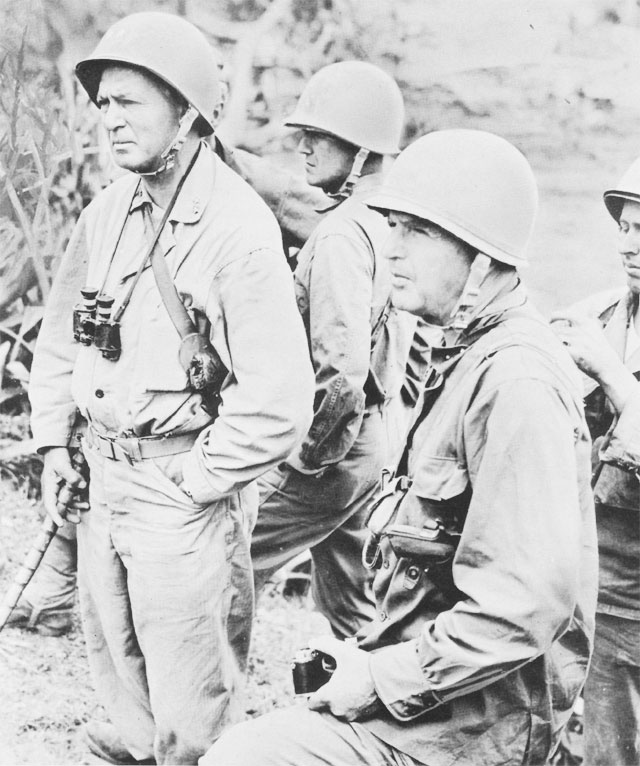 role of okinawa in wwii Okinawa would be a virtual 'springboard to victory' for the allies[13] from okinawa, the allies could launch an attack on the mainland by air or sea the battle of okinawa would generate many 'firsts' for the history books beyond the first time that united states troops fought on japanese soil.