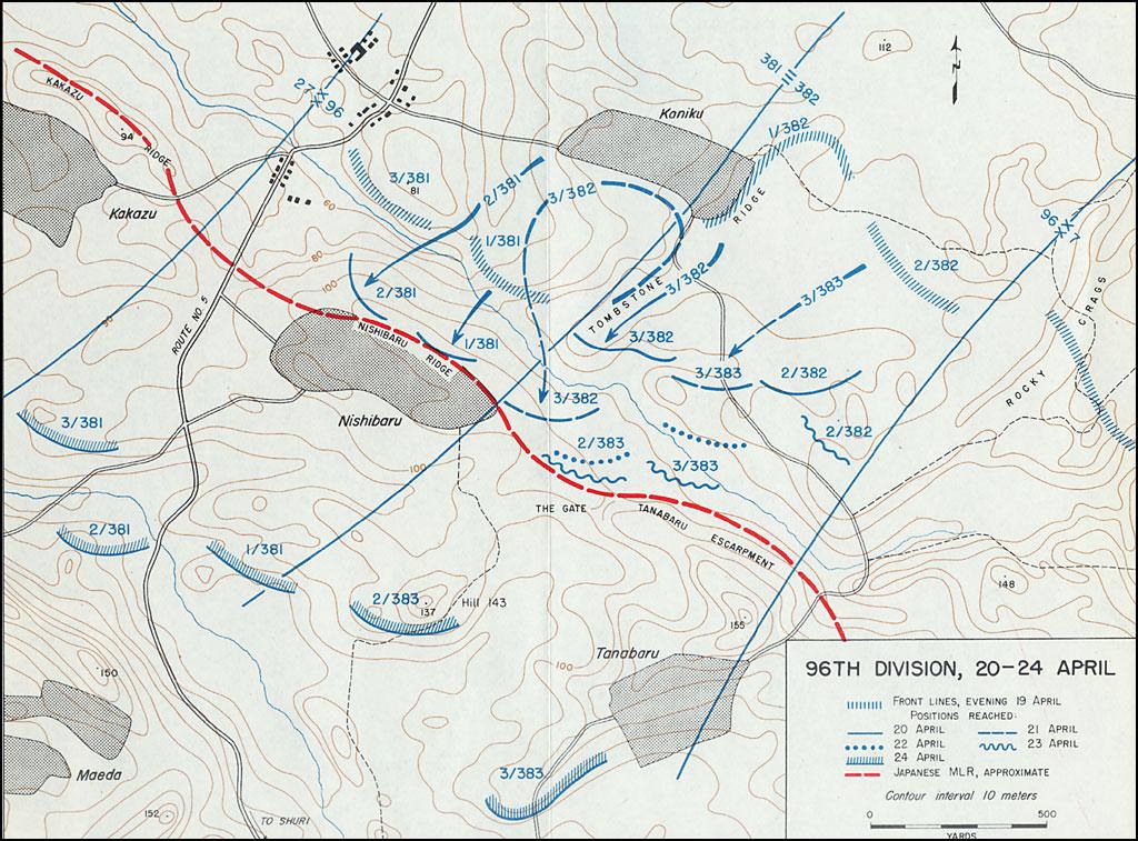 http://www.ibiblio.org/hyperwar/USA/USA-P-Okinawa/maps/USA-P-Okinawa-30.jpg