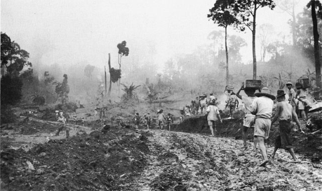 Hyperwar  Us Army In Wwii  Leyte  The Return To The Philippines  Chapter 11