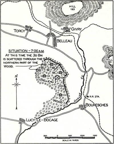infantry in battle Alpha Company Infantry map