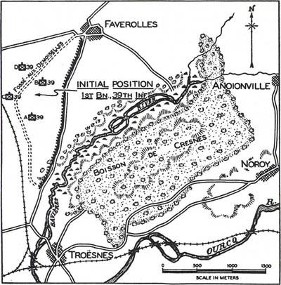 infantry in battle 50th Infantry Regiment ex le 2