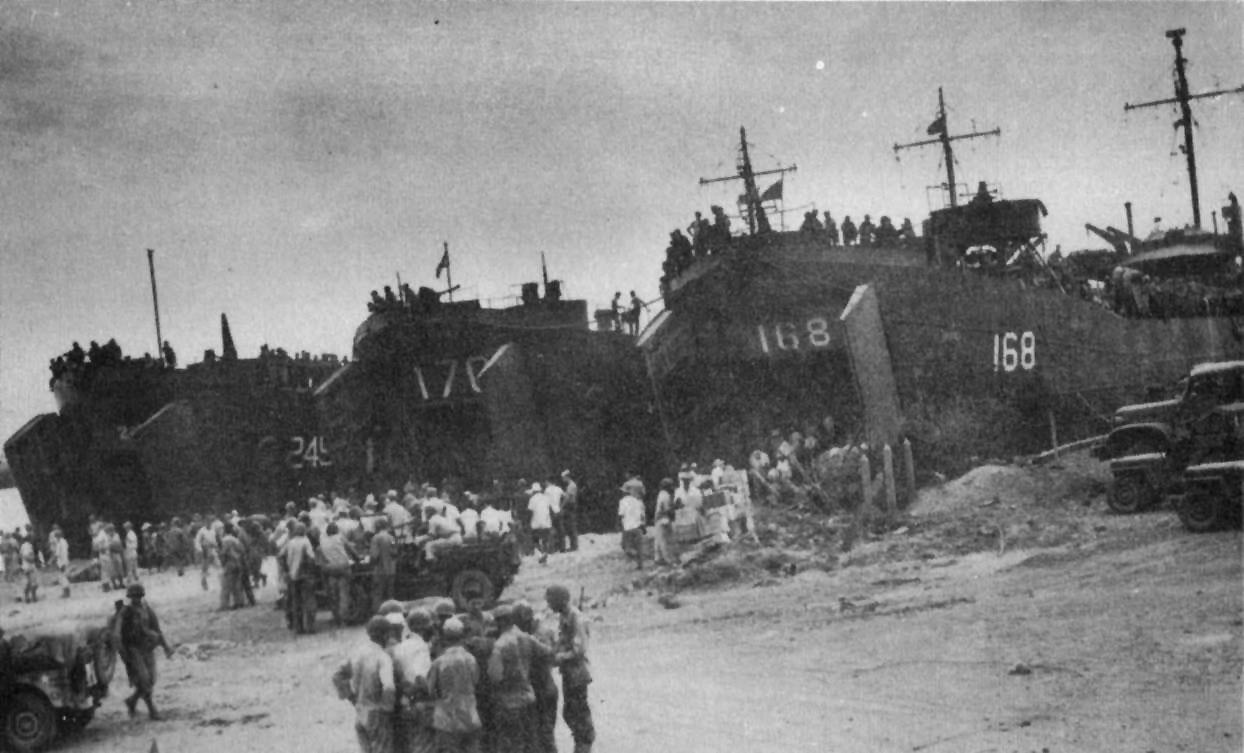 hyperwar the coast guard at war 5 2 transports