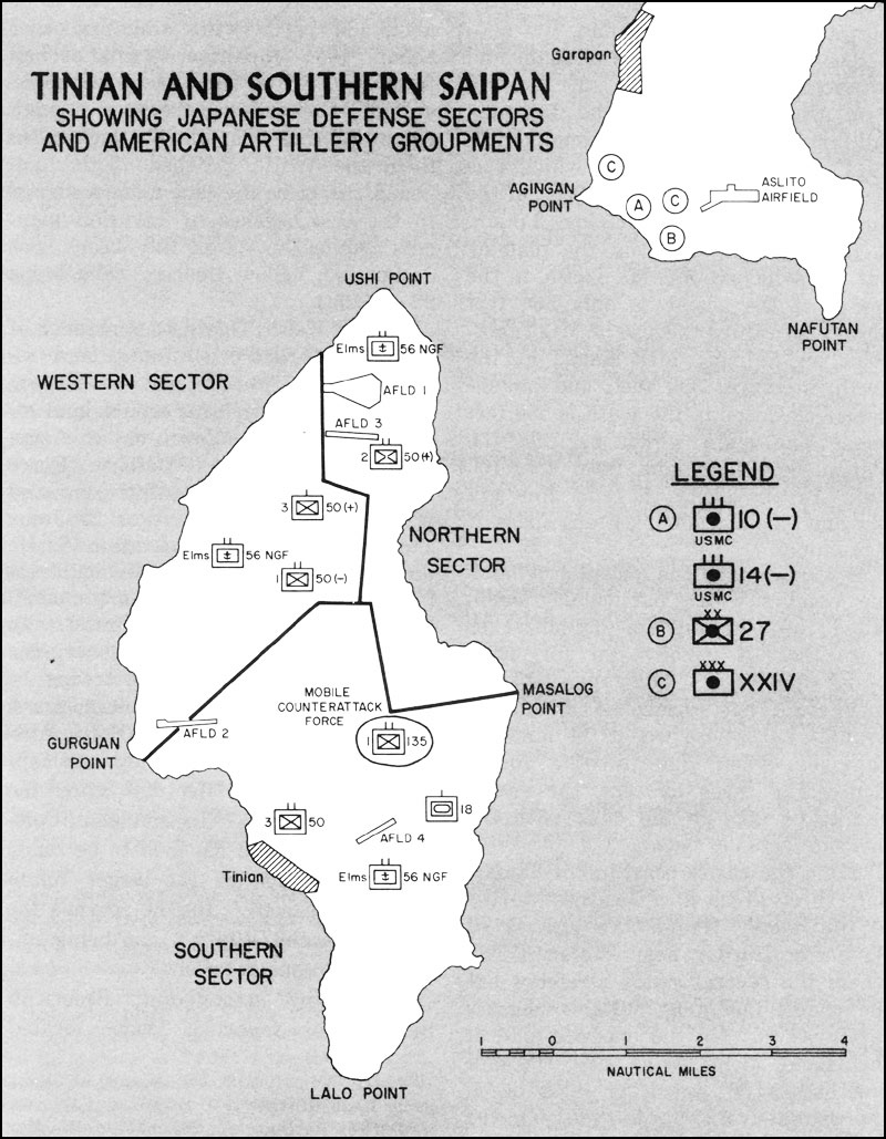 HyperWar: USMC Operations in